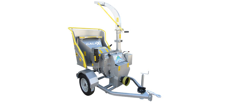 cippatrice galaxi ct155 dt